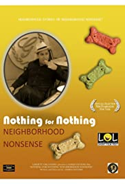 Nothing for Nothing Poster