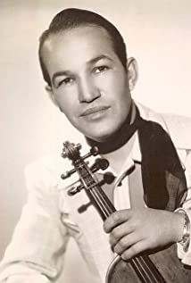 Spade Cooley Picture