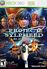 Project Sylpheed Poster