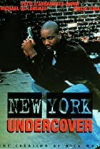 Image of New York Undercover