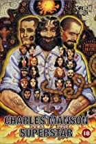 Image of Charles Manson Superstar