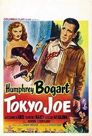 Tokyo Joe(1949) Poster - Movie Forum, Cast, Reviews