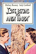 Image of Life Begins for Andy Hardy