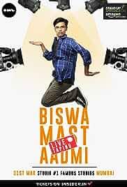 Biswa Mast Aadmi (2017)