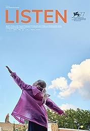 Listen (2020) poster