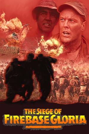 The Siege of Firebase Gloria poster