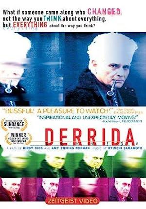 Derrida (2002)