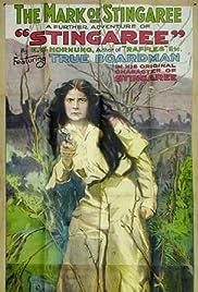 Stingaree Poster