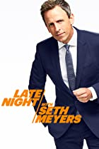 Image of Late Night with Seth Meyers
