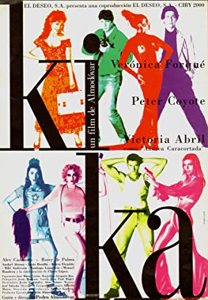 Kika poster