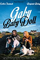 Image of Gaby Baby Doll