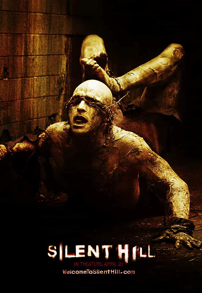Silent Hill 2006 English Movie 480p BluRay full movie watch online freee download at movies365.org