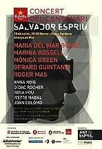 Concert del centenari Salvador Espriu