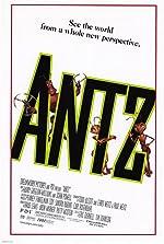 Antz(1998)