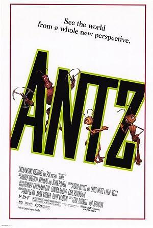 """Antz"""""""