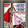 Gabriella Pallotta and Gordon Scott in Hero of Rome (1964)