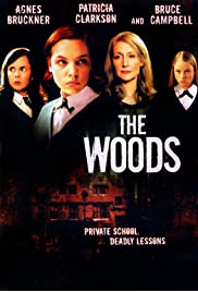 Nonton Film The Woods (2006)
