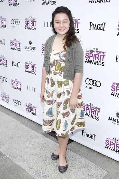 2012 Film Independent Filmmaker Grant And Spirit Awards Nominees Brunch