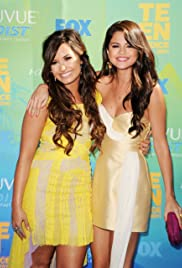 The Demi and Selena Show Poster