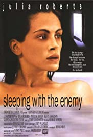Sleeping with the Enemy (1991) Poster - Movie Forum, Cast, Reviews