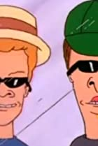 Image of Beavis and Butt-Head: Incognito