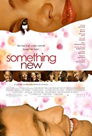 Something New(2006) Poster - Movie Forum, Cast, Reviews