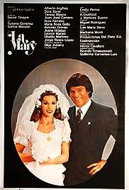 La Mary(1974) Poster - Movie Forum, Cast, Reviews