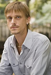 Mackenzie Crook Picture