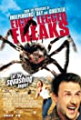 Eight Legged Freaks (2002) Poster