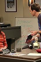 Image of The Big Bang Theory: The Egg Salad Equivalency