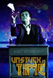Kurt Vonnegut: Unstuck in Time (2017) Poster - Movie Forum, Cast, Reviews