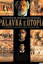 Palavra e Utopia Poster