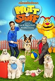 Mutt & Stuff Poster - TV Show Forum, Cast, Reviews