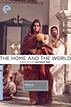 Image of The Home and the World