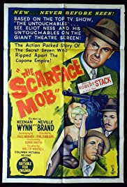 The Scarface Mob (1959) Poster - Movie Forum, Cast, Reviews