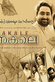 Akale Poster