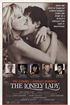 The Lonely Lady (1983) Poster