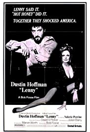 Lenny (1974) Poster - Movie Forum, Cast, Reviews