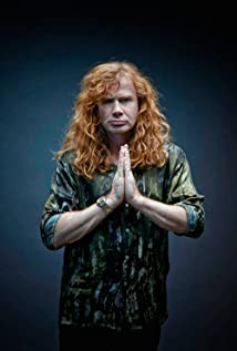 Dave Mustaine Picture