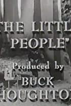 Image of The Twilight Zone: The Little People