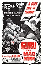 Image of Guru, the Mad Monk