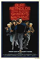 Sharky's Machine (1981) Poster