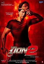 Don 2(2011)
