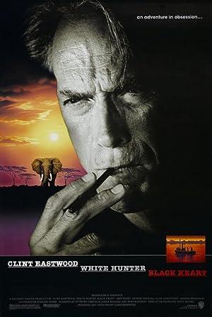 Watch White Hunter Black Heart 1990  Kopmovie21.online