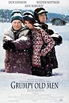 Image of Grumpy Old Men