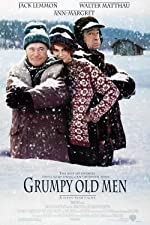 Grumpy Old Men(1993)