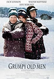 Grumpy Old Men (1993) Poster - Movie Forum, Cast, Reviews