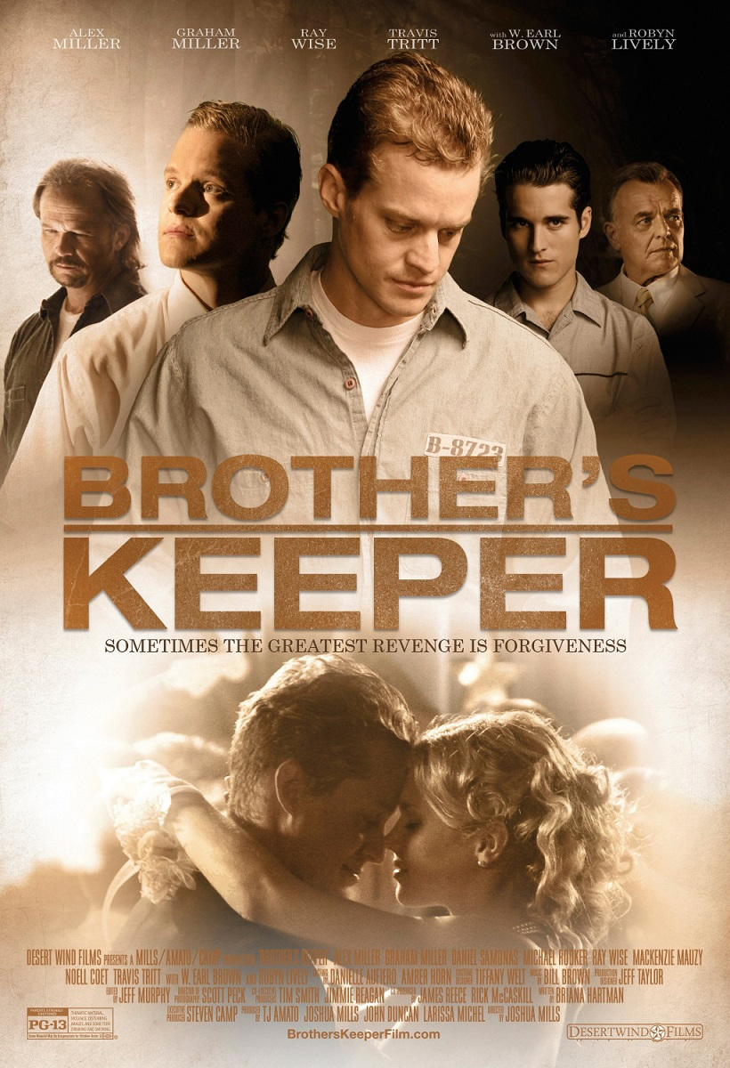 image Brother's Keeper (2013/I) Watch Full Movie Free Online