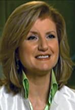 A Tribute to Arianna Huffington: Newhouse Mirror Awards