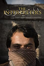 The Interpreters (2018) poster
